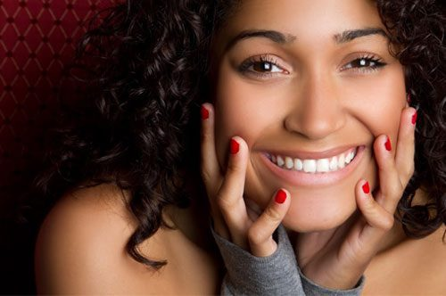 Liven Up Your Smile With Teeth Whitening