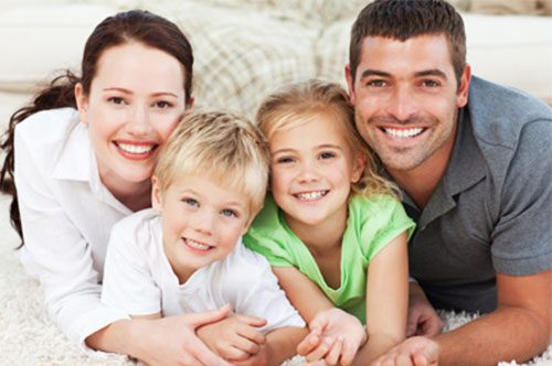 Give Your Family Great Dental Care