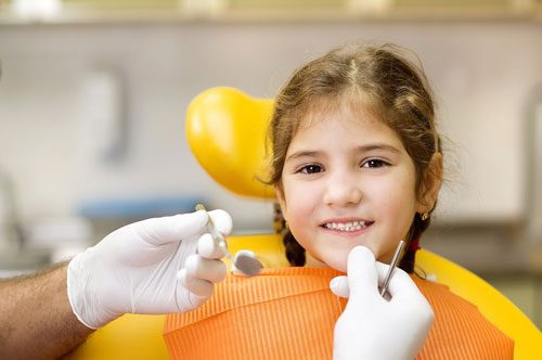 Schedule Back-To-School Dental Cleanings For Kids [VIDEO]