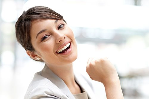 HOW TO OVERCOME YOUR SENSITIVE SMILE